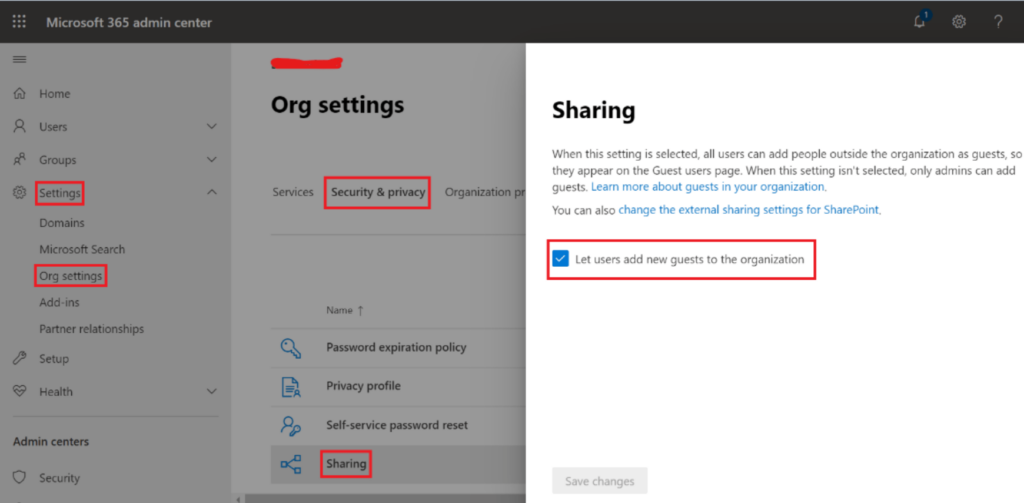 How To Add Guests in Microsoft Teams
