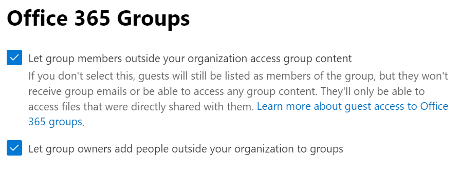 add guest to teams